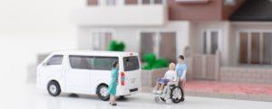 診療ドクター杉生の訪問看護について